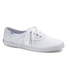 לצפייה במוצר KEDS CHAMPION - WHITE CANVAS