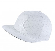 לצפייה במוצר JORDAN 5 CAP OFF - WHITE SPECKLE