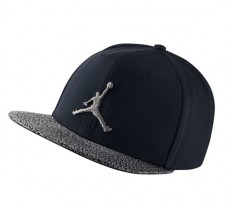 לצפייה במוצר AIR JORDAN - ELEPHANT PRINT CAP BLACK