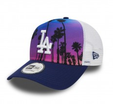 לצפייה במוצר NEW ERA  WEST COAST - PRINT LA