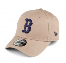 לצפייה במוצר NEW ERA 9FORTY - LEAGUE ESSENTIAL BOSTON