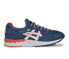 לצפייה במוצר ASICS GEL-LYTE V - BLUE & ORANGE