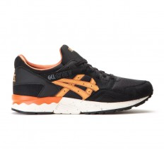 לצפייה במוצר ASICS GEL-LYTE V - BLACK & TAN