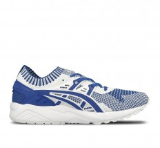 לצפייה במוצר ASICS GEL-KAYANO TRAINER - BLUE/WHITE