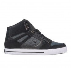 לצפייה במוצר DC SHOES SPARTAN - HIGH WC SE BLACK