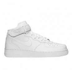 לצפייה במוצר AIR FORCE 1 MID '07 LE WHITE - MAN