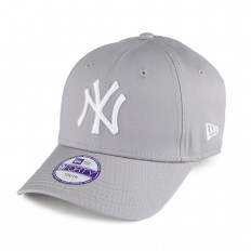 לצפייה במוצר NEW ERA 9FORTY - YOUTH YANKEES GREY