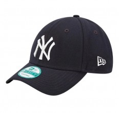 לצפייה במוצר NEW ERA 9FORTY - YOUTH YANKS NAVY