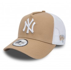 לצפייה במוצר NEW ERA YANKEES - ESSENTIAL A FRAME TRUCKE