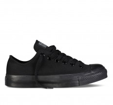 לצפייה במוצר   ALLSTAR MONO LOW BLACK/BLACK