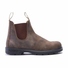 לצפייה במוצר BLUNDSTONE 585 RUSTIC BROWN