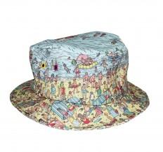 לצפייה במוצר BEACH PEOPLE BUCKET HAT