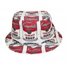 לצפייה במוצר TOMATO SOUP BUCKET HAT