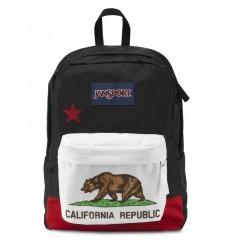 לצפייה במוצר JANSPORT SUPERBREAK - CALIFORNIA