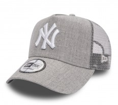 לצפייה במוצר 59FIFTY MLB HEATHER - GREY TRUCKER