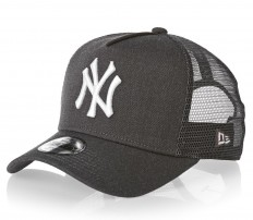 לצפייה במוצר 59FIFTY MLB DARK GREY TRUCKER