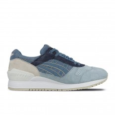 לצפייה במוצר ASICS GEL RESPECTOR - BLUE CREAM