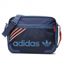 לצפייה במוצר ADIDAS BAG AIRLINER - BLUE