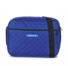 לצפייה במוצר ADIDAS BAG AIRLINER NYLON - BLUE