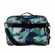 לצפייה במוצר ADIDAS AIRLINER BAG - MOUNTAIN CAMO