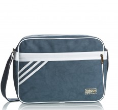 לצפייה במוצר ADIDAS AIRLINER BAG - BLUE