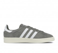 לצפייה במוצר ADIDAS CAMPUS - GREY HEATHER