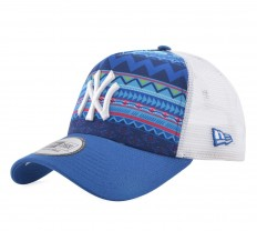 לצפייה במוצר NEW ERA SUNNY - TRUCKER YANKEES