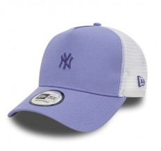 לצפייה במוצר NEW ERA TRUCKER - PASTEL YANKEES