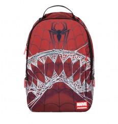 לצפייה במוצר SPRAYGROUND - SPIDERMAN WEBBED SHARK