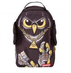 לצפייה במוצר SPRAYGROUND - OWL WINGS