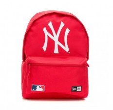 לצפייה במוצר NEW ERA BACKPACK - YANKEES RED