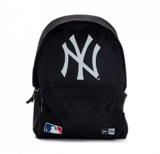 לצפייה במוצר NEW ERA BACKPACK - YANKEES BLACK