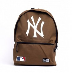 לצפייה במוצר NEW ERA BACKPACK - YANKEES BROWN