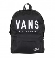 לצפייה במוצר VANS SPORTY - REALM BACKPACK