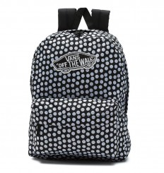 לצפייה במוצר VANS REALM - BACKPACK DOTS
