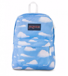 לצפייה במוצר JANSPORT SUPERBREAK - PARTLY CLOUDY