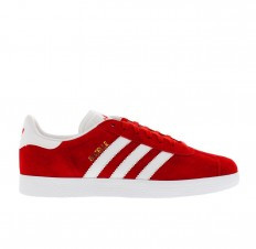לצפייה במוצר ADIDAS GAZELLE - SCARLET RED