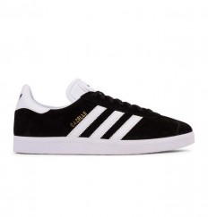 לצפייה במוצר ADIDAS GAZELLE - BLACK & WHITE