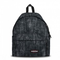 לצפייה במוצר EASTPAK PADDED PAK'R - BLACK BLOCKS