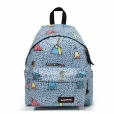 לצפייה במוצר EASTPAK PADDED - HOT WAVES