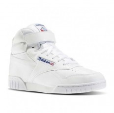 לצפייה במוצר REEBOK EX-O-FIT HI - WHITE