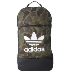 לצפייה במוצר ADIDAS BACKPACK - STREET CAMO