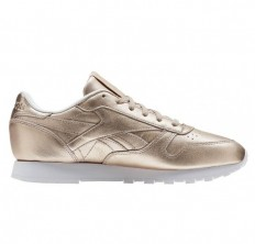 לצפייה במוצר REEBOK CLASSIC LEATHER - METAL PEACH