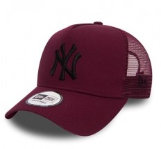 לצפייה במוצר NEW ERA NY YANKEES - A FRAME TRUCKER