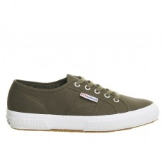 לצפייה במוצר SUPERGA COTU CLASSIC - SHERWOOD GREEN