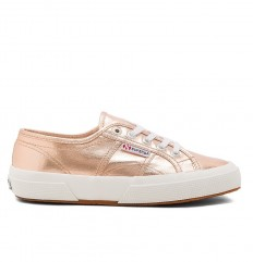 לצפייה במוצר SUPERGA 2750 COTMETU - ROSE GOLD