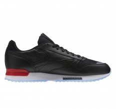 לצפייה במוצר REEBOK CLASSIC LEATHER - RIPPLE LOW BP BLACK