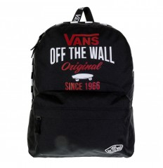 לצפייה במוצר VANS SPORTY REALM BACKPACK - BLACK SKATE
