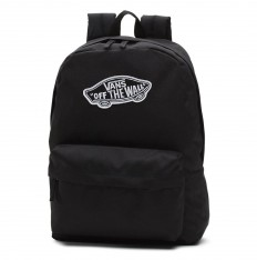 לצפייה במוצר VANS REALM BACKPACK - BLACK LOGO