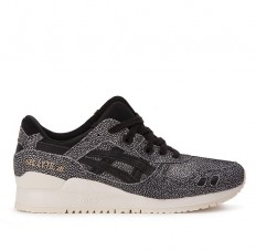 לצפייה במוצר ASICS GEL-LYTE III - BLACK